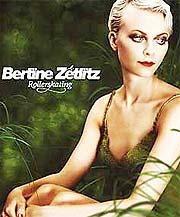 "Bertine Zetlitz: ""Rollerskating""."