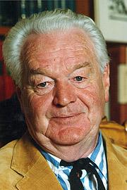 Rolf Kirkvaag i arkivfoto fra 1995 - Arkivfoto: Per R. Løchen / NTB