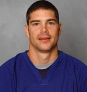 Aron Gavey fra Canada er klar for Storhamar. (Foto: torontomapleleafs.com)