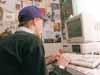 Rådgjeving på nett (Foto: Scanpix)