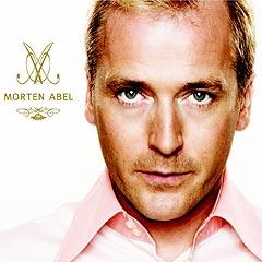 Morten Abels nye samleplate ser slik ut utenpå.