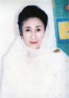 Rebiya Kadeer. Foto: Raftostiftelsen