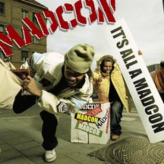 MadCon (Foto: AA Recordings)