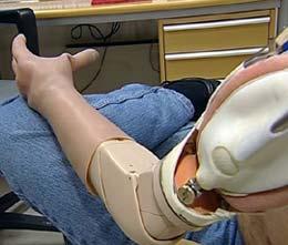 Protesearmen har forandret hverdagen til Øystein Frustøl.