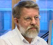— Vi synes at en så dødelig og stor kreftform krever bedre behandling, sier overlege ved Kreftregisteret, Jarle Norstein,