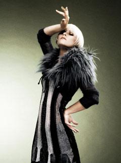 Bertine Zetlitz (Foto: Capitol/EMI)