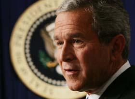 George W. Bush (Foto: Scanpix / AP)