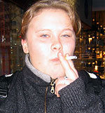 Wenche Bekkvik har liten tro på bla. røykeplaster.