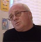 Avdelingssjef Kjell M. Flotve