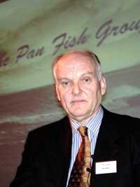 Arne Nore