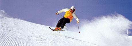 Vil du stå på ski: DA er Trysilfjellet OK (Foto: utefoto.no)