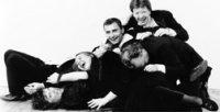 Stavangermusikere sett av Dag Thorenfeldt