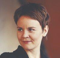 Dirigenten Susanna Mälkki