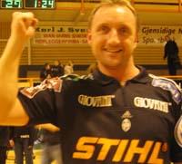 Runar-trener Rune Teigen var fornøyd over å slå STIF etter ni strake tap mot naboen.