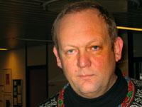 Terje Olav Øen. Foto: NRK