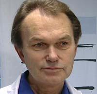 Overlege Leiv Ose på Rikshospitalet sier at unges dårlige kosthold vil føre til at flere yngre får hjerte- og karsykdommer.