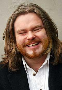 Rein Alexander startet sin sangkarriere i Sølvguttene. Nå er han ute med sitt debutalbum. Foto: Rune Wikstøl, NTB.