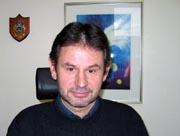 Bjørn Kolstad, rektor ved Lier videregående skole, har hatt mistanke om narkobruk.