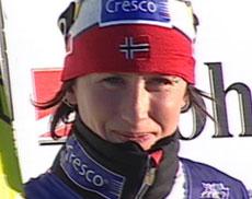 Marit Bjørgen (Foto: Scanpix)