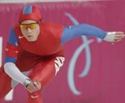 Bøkko satte ny norsk juniorrekord i helgen. Foto: Scanpix.