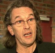 Rådmann Bjørn Frode Moen trakk seg før bjudsjettet ble tatt opp til votering.
