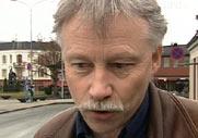 Morten Halvorsen er glad for vedtak om kvalitet i eldreomsorgen.