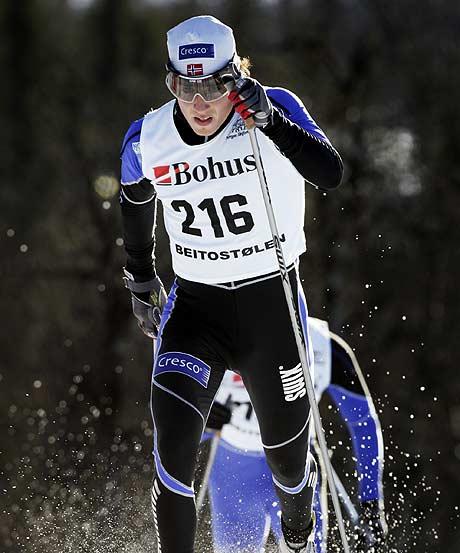 Eldar Rønning.(Foto: Scanpix/Tor Richardsen)