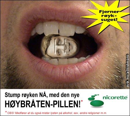 (Innsendt av Jesper Magerøy)