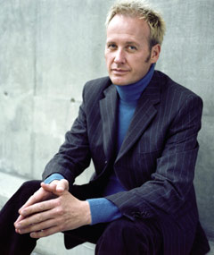 Sigvard Dagsland (Foto: EMI Music)