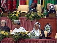 Den niende konferansen for Organisasjonen av islamske land, OIC, foregikk i dag. (Foto: EBU)