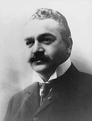 ingeniør Samuel Eyde