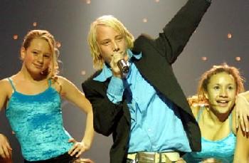@lek (Foto: NRK)
