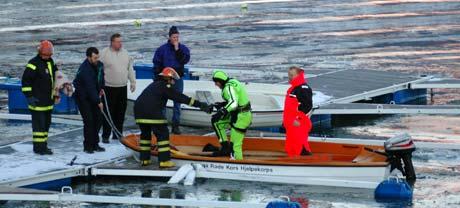 (Foto: Arve Danielsen, Fjuken/NRK)