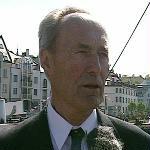 Joachim Rønneberg er en av sabotørene som hedres på fredag.