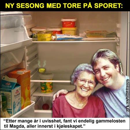 (Innsendt av Hanne Steen Hansen)