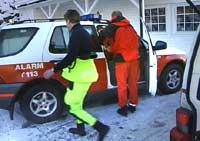 Foto Torje Bjellaas NRK