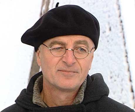 Arild Wåge. Foto Steinar Lote NRK.
