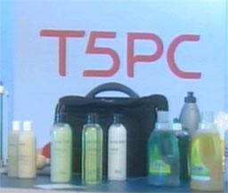 Tre sentrale ledere i T5PC er idømt konkurskarantene.