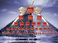 Pyramidespill (foto: NRK)