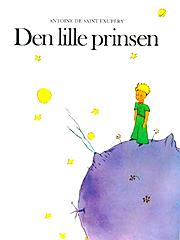 """Den norske oversettelsen av """"Den lille prinsen"""" ble gjort av Inger Hagerup."""