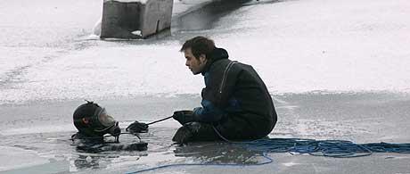 Tone Engelund ble funnet i Mjøsa. Det ble konkludert med at ingenting kriminelt hadde skjedd. Foto: Morten F. Holm/Scanpix.