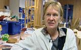 Maiken Hjertnes var heldig. Hun slapp å vente lenge på behandling. - Det reddet livet mitt, sier hun. Foto: NRK