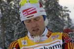 Axel Teichmann. Foto: NRK