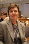 Inger Enger topper lista i Senterpartiet.