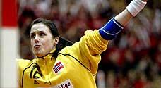 Kjersti Beck (Foto: Scanpix/Gorm Kallestad)