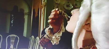 Casanova mente østers var godt for potensen. (Alle foto: NRK)