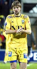 Fredrik Kjølner
