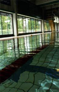 Det blir ikke gratis svømming for skoleelever i januar. (Foto: Tor Richardsen/Scanpix)