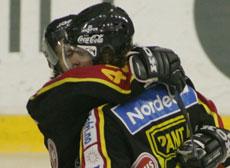 TIK-spillerne har etterhvert blitt vant til økonomisk rot i Trondheims-klubben. (Foto: SCANPIX)