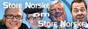 Store Norske om Store Norske